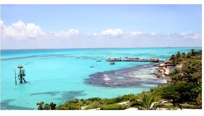 Cancun Mexico Top 10
