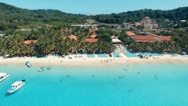 Mayan Princess Beach and Dive Resort
