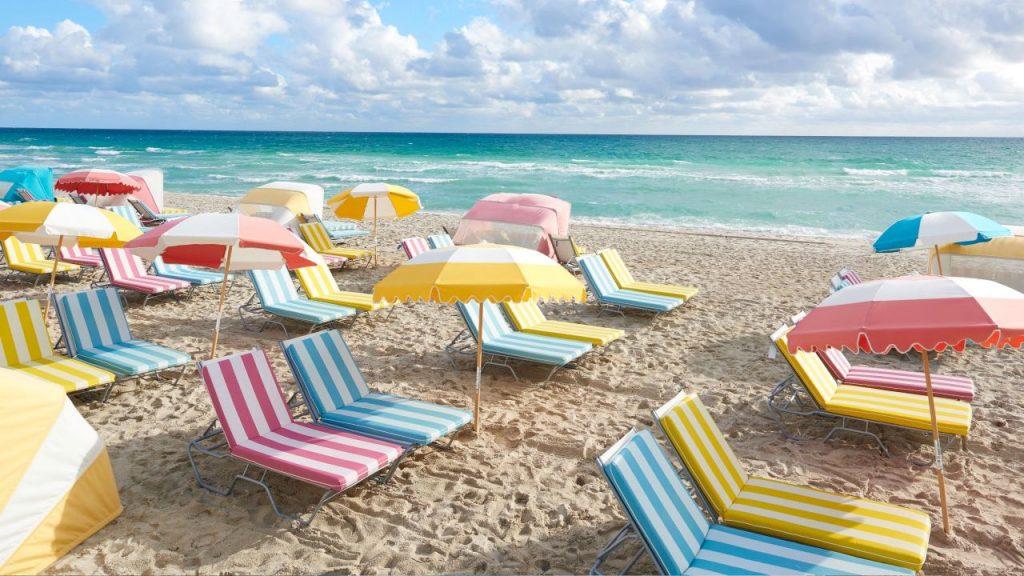 The-Confidante-Miami beach beaches